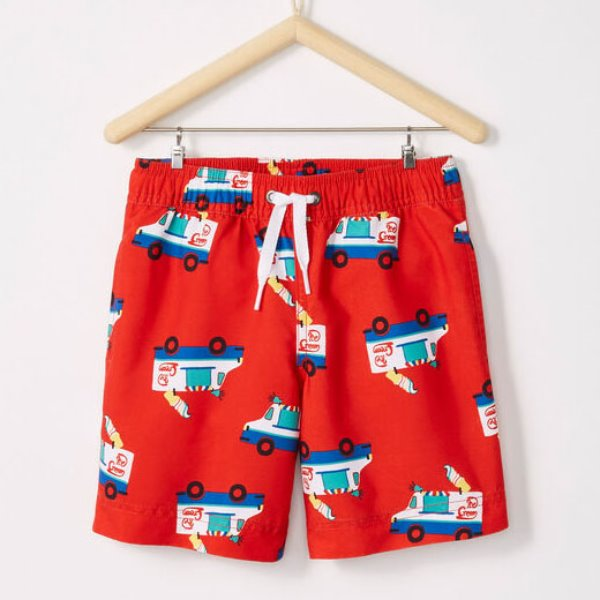 [당일출고] Sunblock Swim Shorts