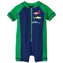 [당일출고] Baby Swimmy Rash Guard Suit